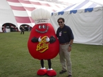 Scott and Jelly Belly